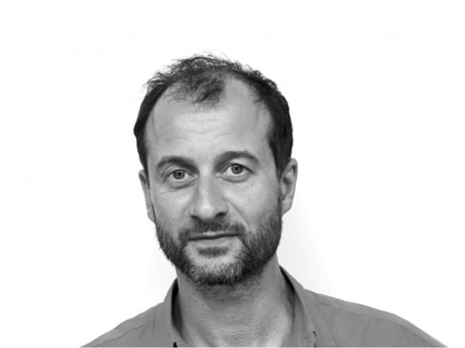 François Azambourg Cinna