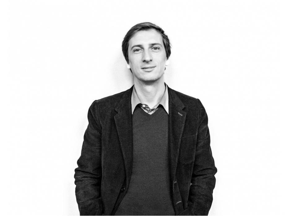 Philippe Nigro Cinna