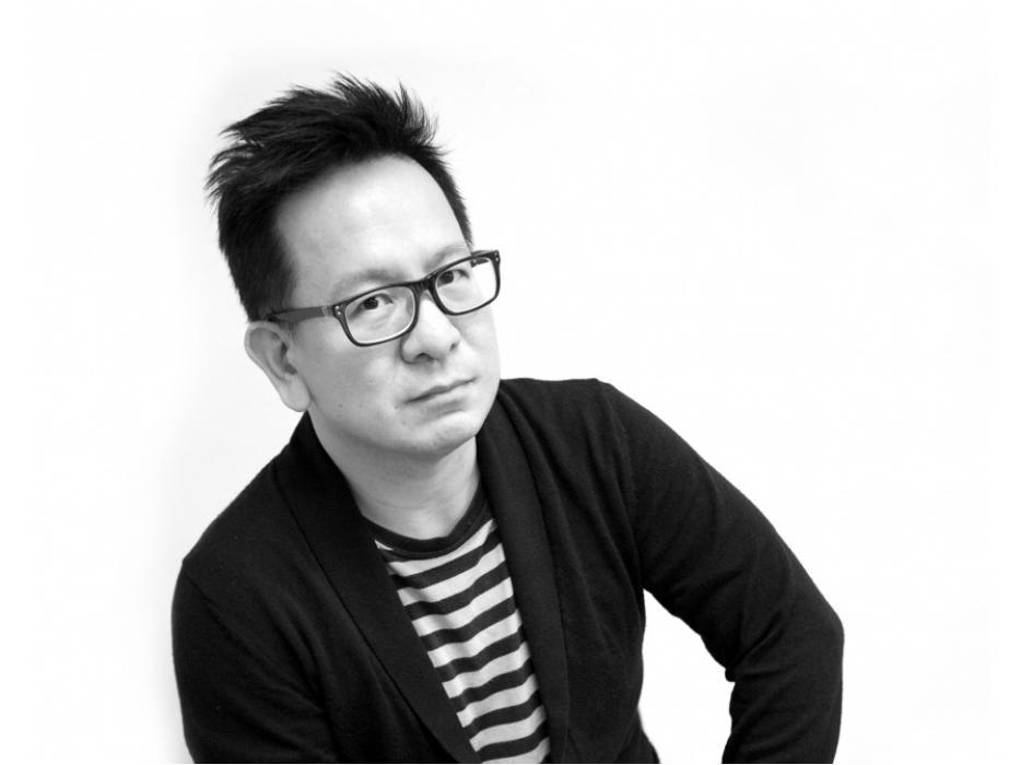 Nathan Yong Cinna
