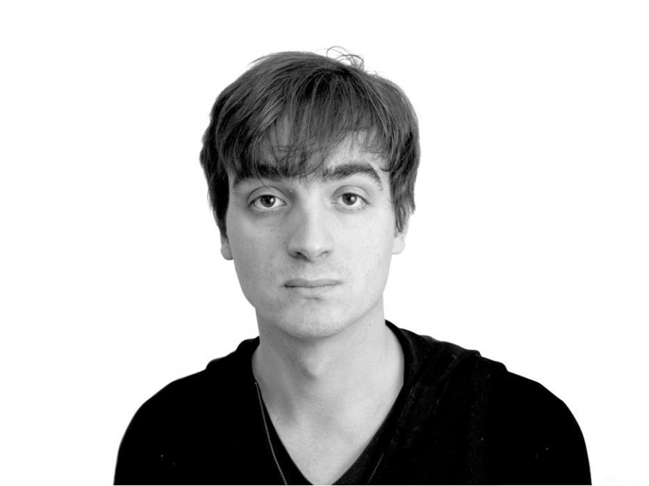 Florian Brillet Cinna