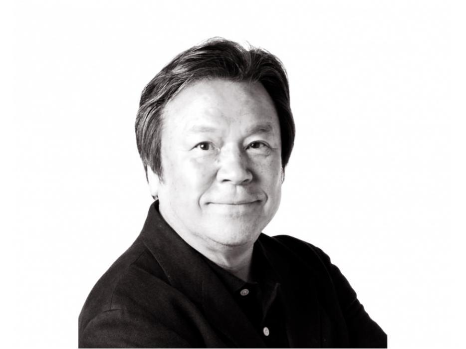 Toshiyuki Kita Cinna