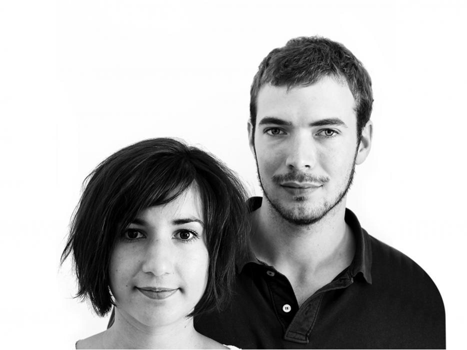 C. Khorram & J.B. Ricatte Cinna