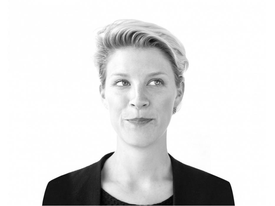 Anne Lutz Cinna