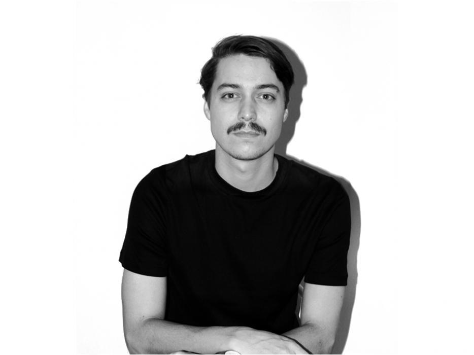 Grégoire Moinard Cinna