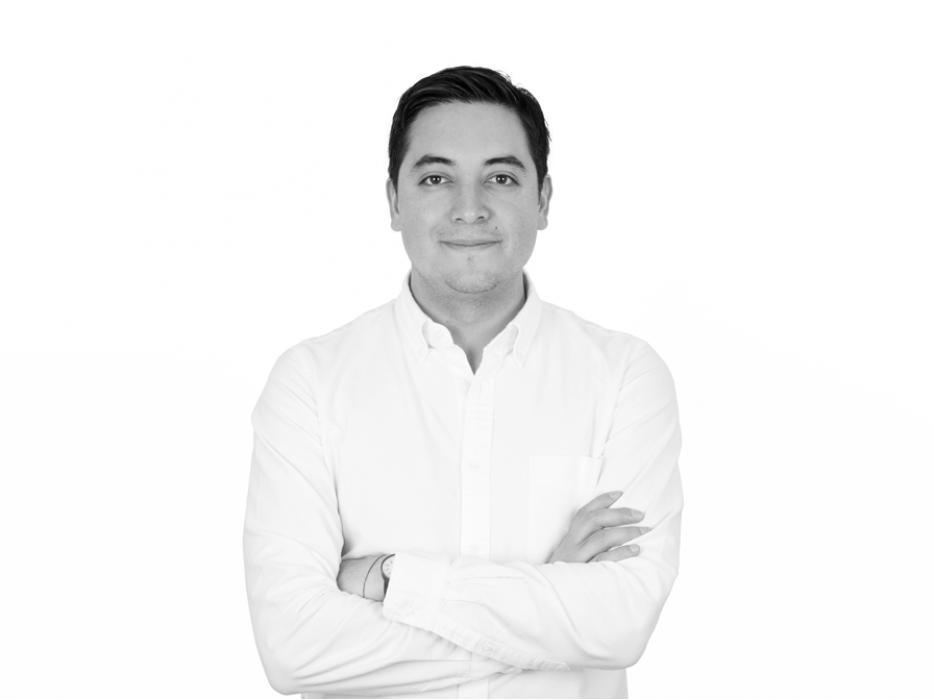 Moisés Hernández Design Cinna