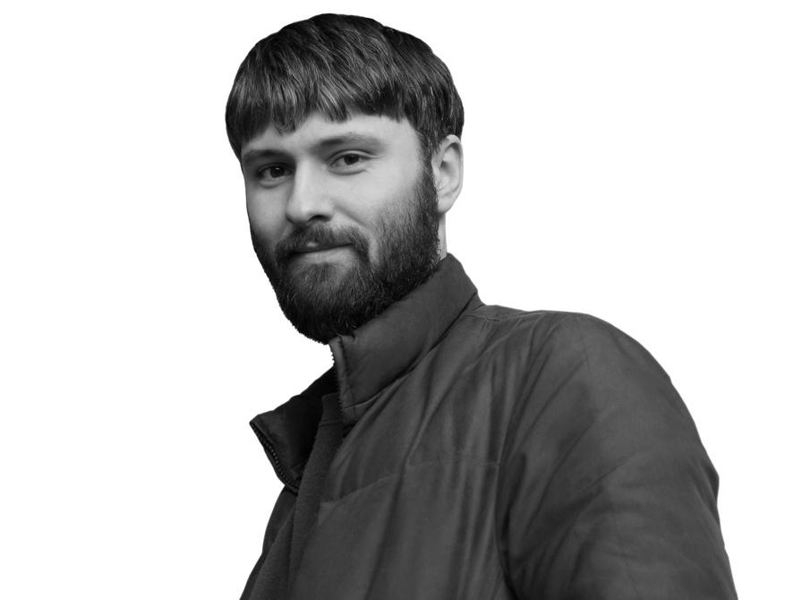 Oleg Pugachev Ligne Roset