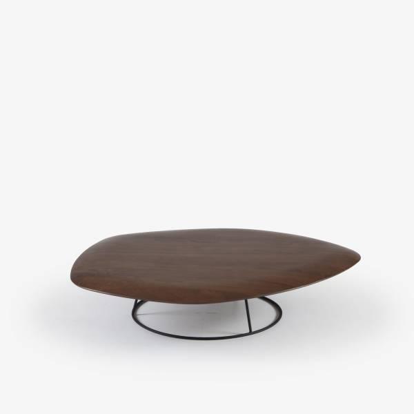 TABLE BASSE PLATEAU CONVEXE Ligne Roset