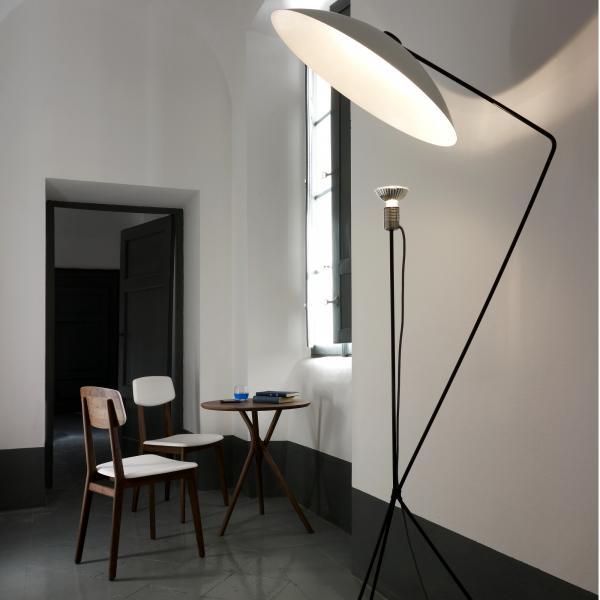 LAMPADAIRE Cinna