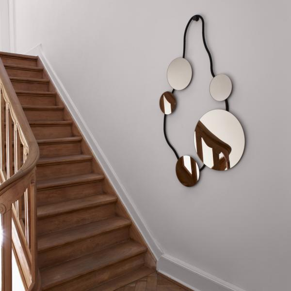 MIROIR: WALL JEWELLERY_01 Cinna