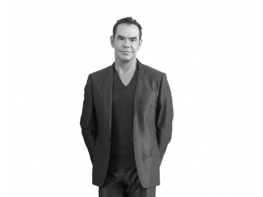 Didier Gomez Ligne Roset
