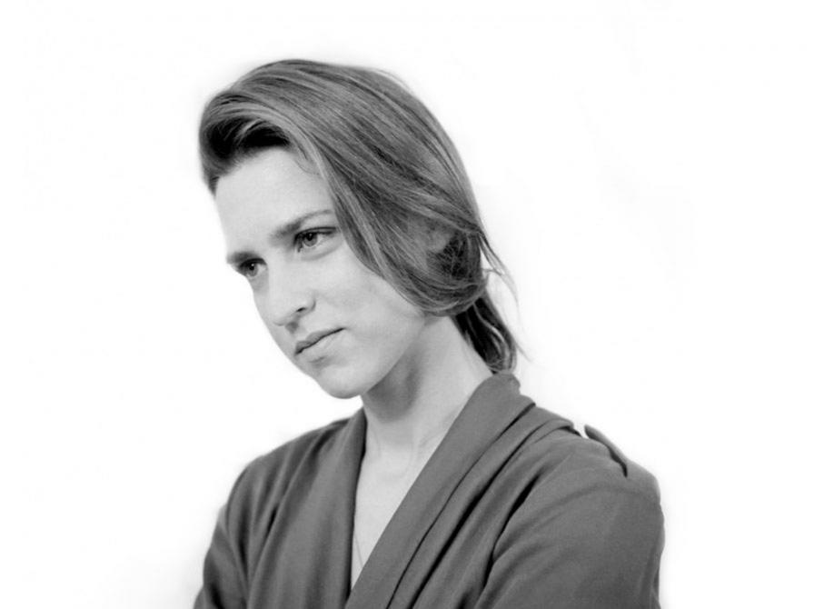 Maria Jeglinska Ligne Roset