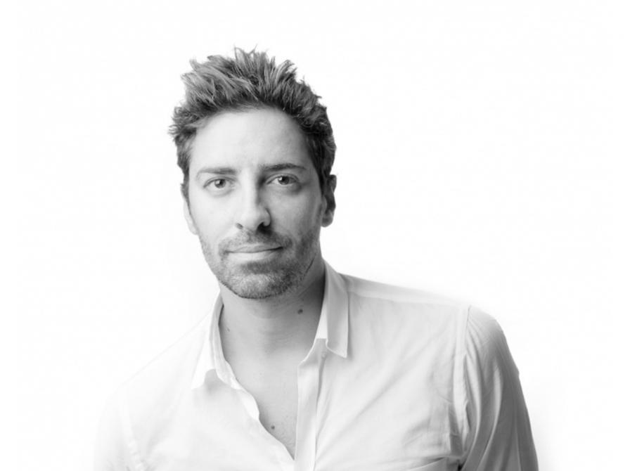 Arnaud Lapierre Ligne Roset