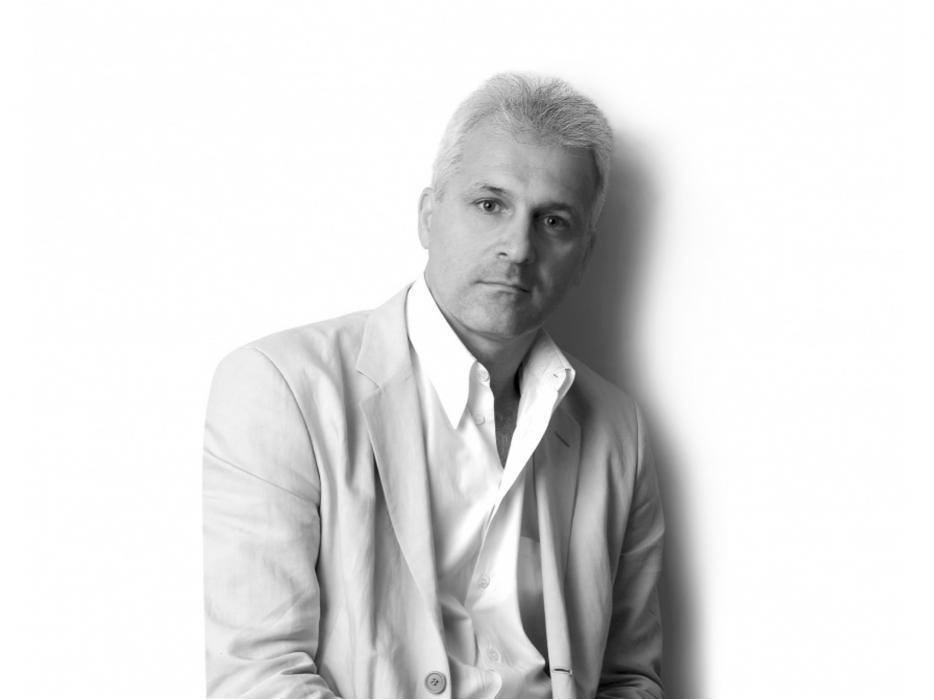 Mauro Lipparini Cinna