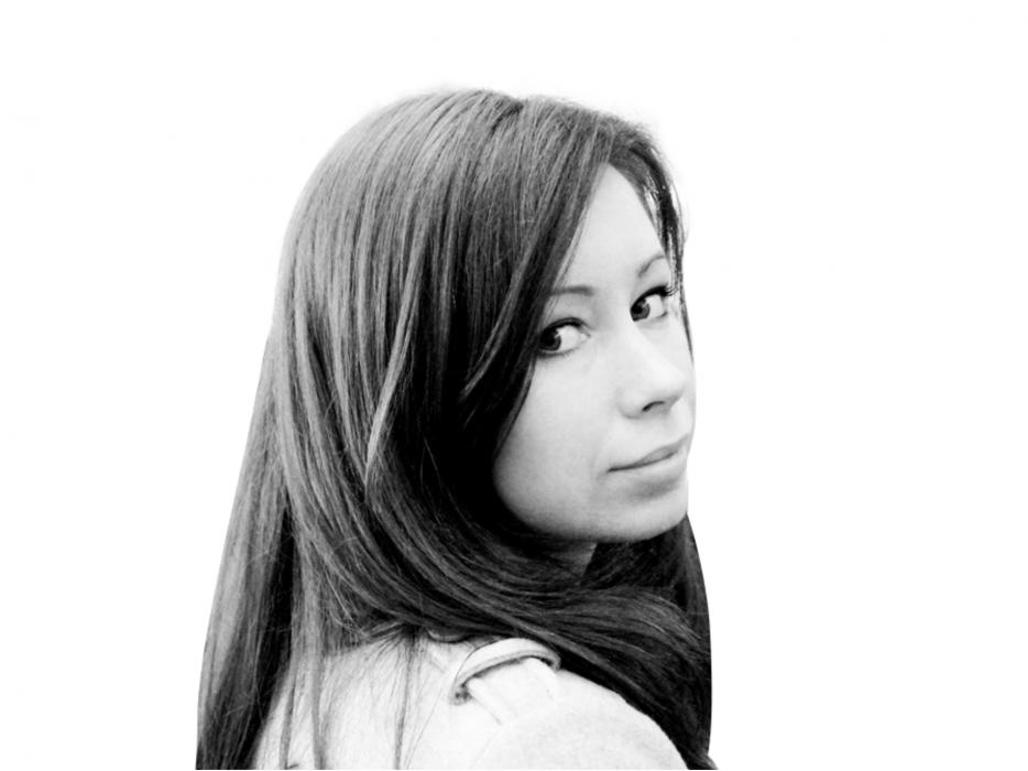 Kateryna Sokolova Cinna